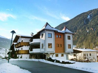 Photo for Apartment Tschiderer  in See, Tyrol - 4 persons, 2 bedrooms