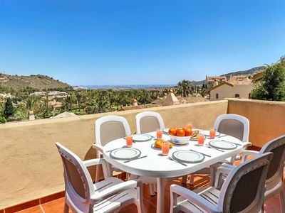 Photo for 3 bedroom Apartment, sleeps 6 in Atamaría with Air Con and WiFi