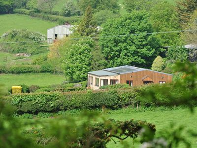 Photo for Wren Cottage 4* Star Holiday Cottage in Dartmoor National Park