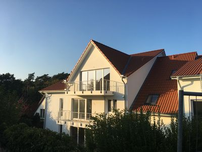 Photo for Seismic Hohwacht - studio apartment in beach house style only 300m from the beach