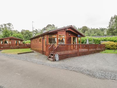 Photo for Langdale Lodge 15, WHITE CROSS BAY