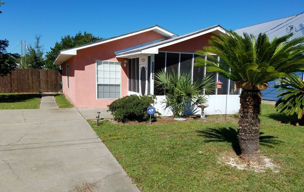 Coral Cottage By The Gulf - Welcome To Paradise! - Riviera Beach