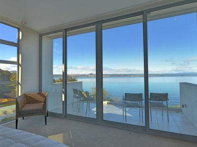 Photo for Modern Penthouse Apartment with the BEST Lake Views