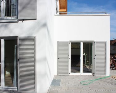 Photo for 2 family-friendly apartments in a 2-Fam, Haus Ammersee
