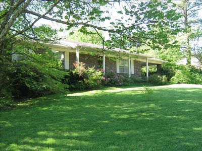 Photo for 3BR House Vacation Rental in Morristown, Tennessee