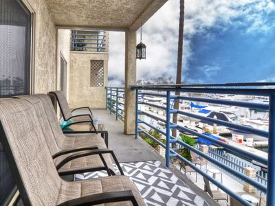 Photo for 3BR Condo Vacation Rental in Oceanside, California