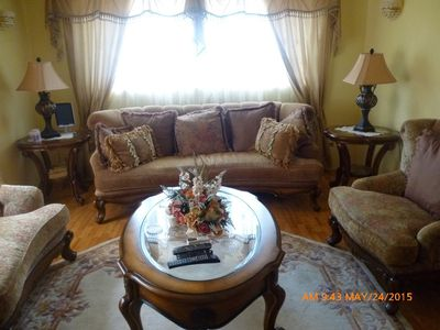 """Photo for Exquisite Panoramic Ocean Views _ 5 Bedrooms...Sleeps 10.. """"A Great Group Deal"""""""