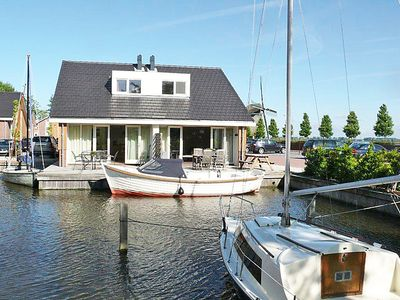 Photo for Uitgeest Holiday Home, Sleeps 6 with WiFi