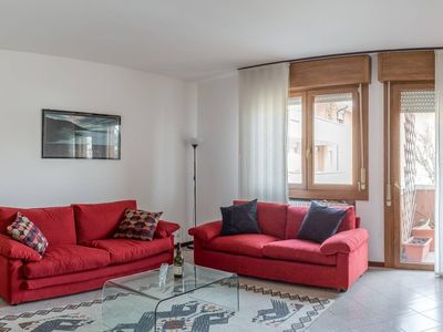 Photo for Casa Marianna - Padova EST 3 bedrooms and Terrace