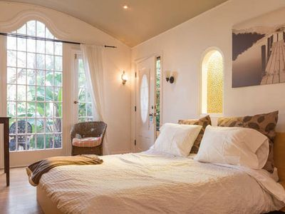Photo for Amazing Beach Cottage @ Venice Beach/10 Min From Beach/ You Will Love It!