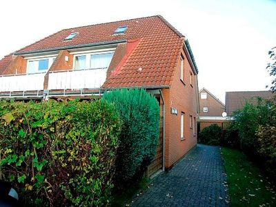 Photo for Holiday home for 3 guests with 50m² in Neßmersiel (75837)