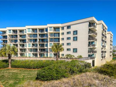 Photo for Sandpiper Run A3M: 2 BR / 2.5 BA condo in Pawleys Island, Sleeps 6