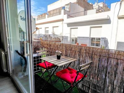 Photo for Walkiria Apartment - In Sitges (Sitges Town Center)