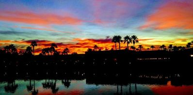 Warm Arizona Hide Away.  Ask about Multi month Summer discounts