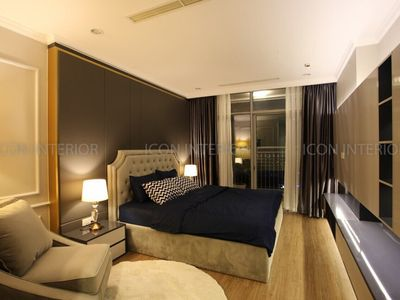 Photo for 1 bedroom full furnished apartment in Vinhomes Central Park for rent