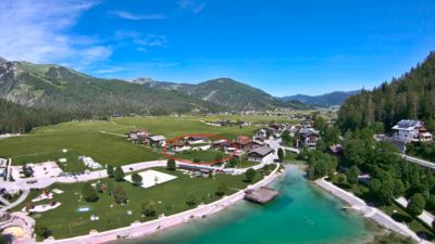 Photo for Apartment Achensee, family friendly, for 2-7 persons right on the Achensee