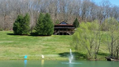 Photo for Paradise -125 Acres of Nature, Creeks & Privacy to Yourself