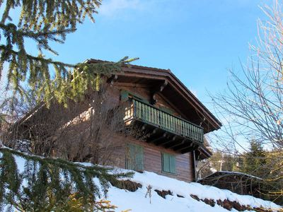 Photo for Vacation home Chalet Luca  in La Tzoumaz, Quatre Vallees - 8 persons, 4 bedrooms