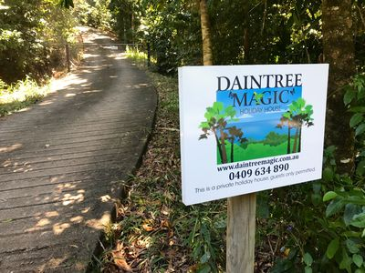 Photo for Daintree Magic Holiday House