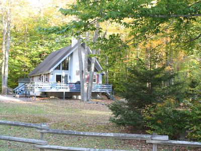 Photo for Beautiful Chalet In Arrowhead Lake