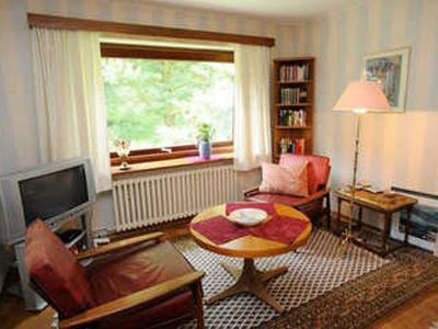 Photo for Apartment 3 - Guesthouse Birkengrund in Krummsee
