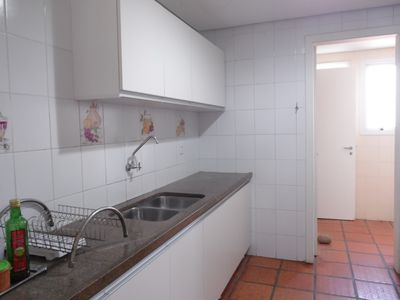 Photo for Great beach apartment in Torres-RS