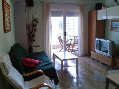 Photo for ARENALES PLAYA APARTMENT