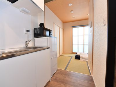 Photo for Toji 7 Comfy House A / Free Pick Up + PocketWifi + Bicycle