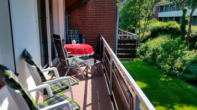 Photo for Apartment / app. for 4 guests with 68m² in Heiligenhafen (26938)