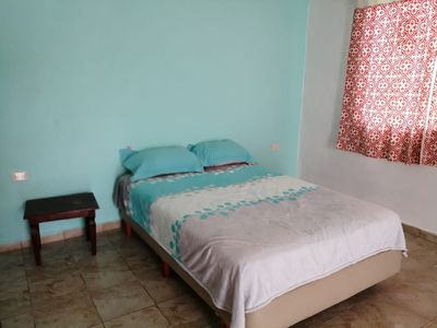 Photo for 1BR Apartment Vacation Rental in Bacalar, QROO