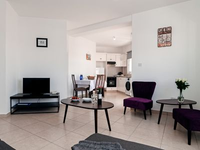 Photo for One Bedroom Apartment - Artemis Cynthia Complex