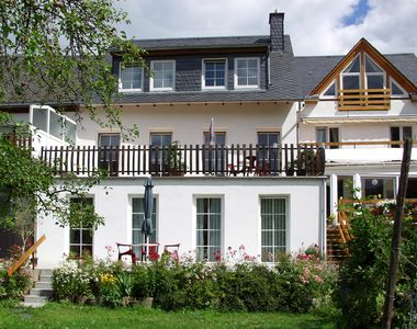 Photo for Studio with river view in your house right on the Moselle