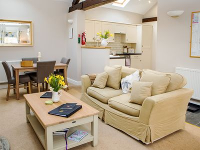 Photo for 2 bedroom accommodation in Scalby, Scarborough
