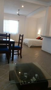 Photo for 1BR Studio Vacation Rental in San Miguel de Cozumel, Q.R.