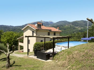 Photo for Vacation home Buratto (LUU103) in Lucca - 9 persons, 4 bedrooms