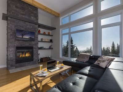 Photo for Luxurious Condo-Cottage With A Modern And Warm Style Located In Charlevoix