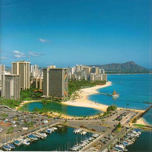 Photo for 2BR Apartment Vacation Rental in Honolulu, Hawaii
