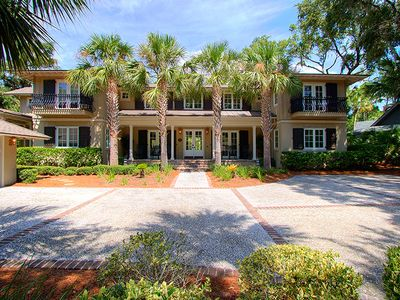 48 S. Sea Pines Dr.