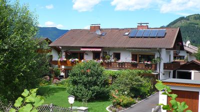 Photo for 3-star-apartment - Lovely and comfortable. Mountain views. Quiet location.