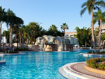 Sheraton Vistana Villages Resort Villas, Orlando, FL, USA