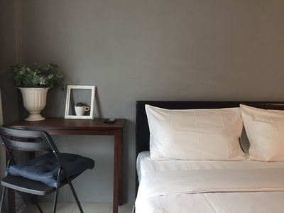 Photo for G77, Cozy room and comfortable, Wifi,