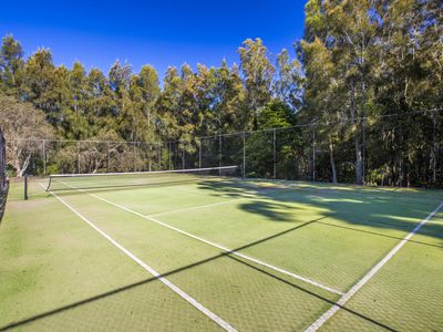 Photo for Fathoms 1 - 1/1A Mitchell Pde pool, tennis court provided