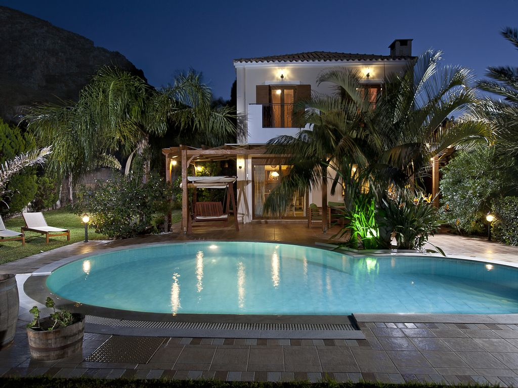 Pandora Villas Crete  Luxury Villa with Me  HomeAway