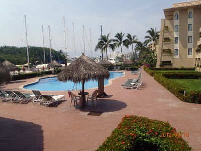 Photo for 2BR Condo Vacation Rental in Nuevo Vallarta, NAY