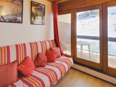 Photo for Apartment Cosmos  in Le Corbier, Savoie - Haute Savoie - 4 persons, 1 bedroom