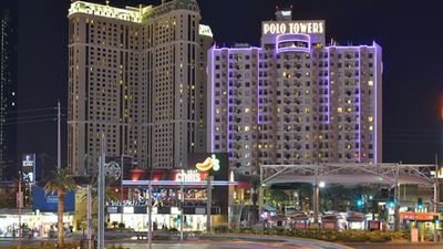 Photo for Find excitement at Polo Towers Suites!