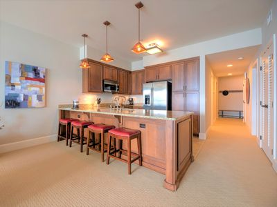 Photo for Seasons at Sandpoint - Professionally Decorated Condo with Breathtaking Views