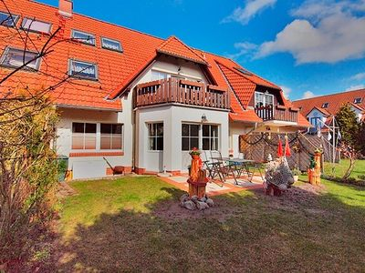 Photo for Apartment / app. for 4 guests with 62m² in Zingst (21821)