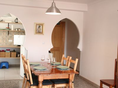 Photo for Pinoso (Alicante) holiday apartment for shortterm renting