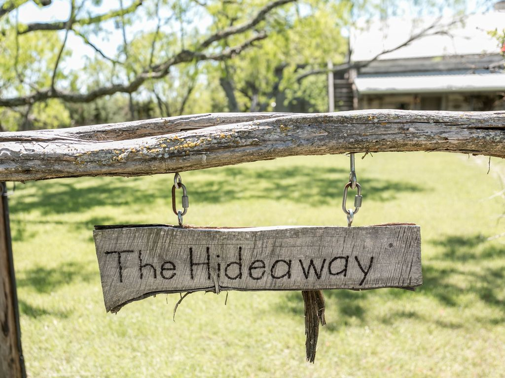 Palo Alto- The Hideaway | Pleasant Country Setting